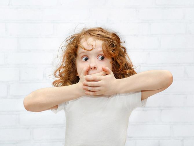Herpes in children: treatment - queenanFamilyMedicine